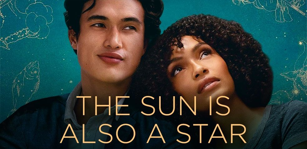 The Sun Is Also a Star (soundtrack)