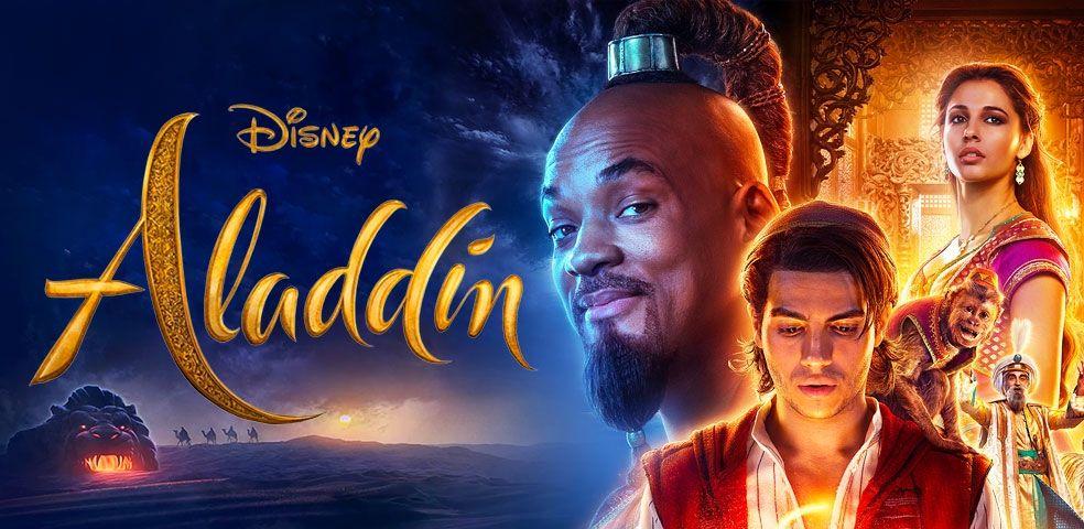 Aladdin 2019 Trilha Sonora Playlist Letras Mus Br