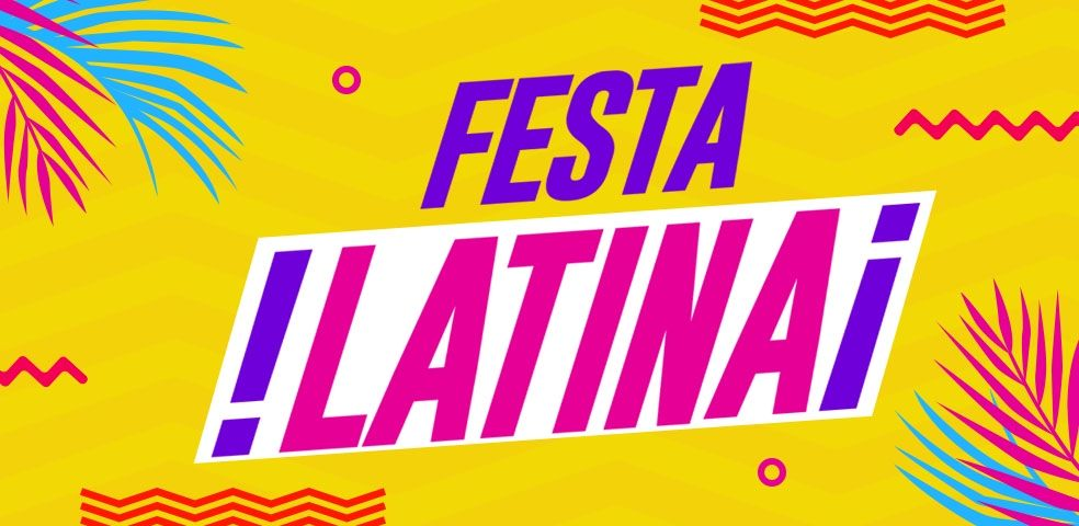 Festa latina