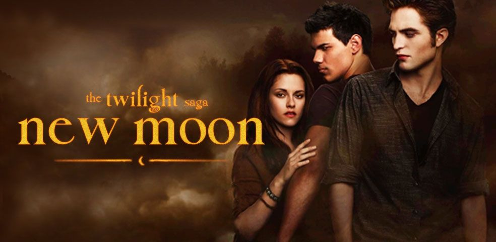 New Moon (soundtrack)