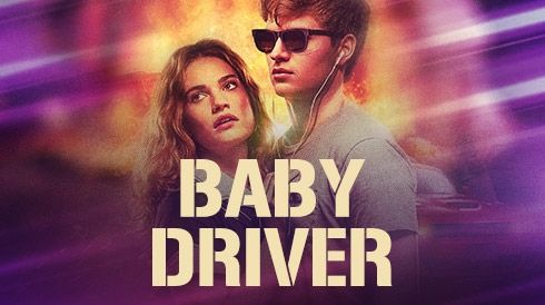 Baby Driver (soundtrack)