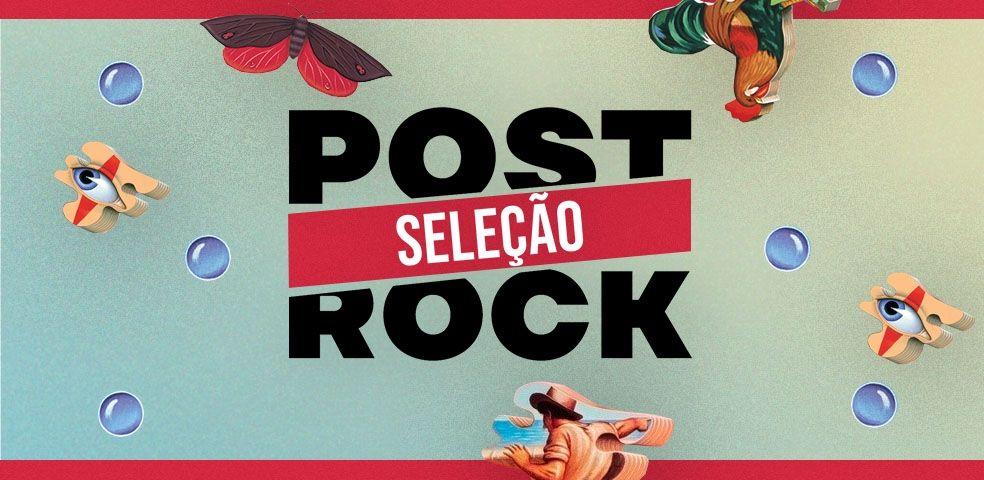 Seleção post-rock