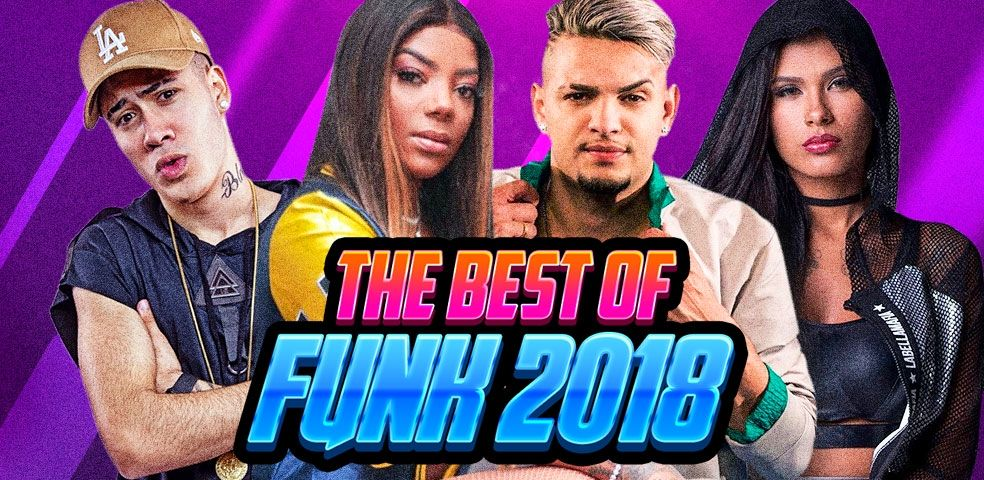The best of funk 2018
