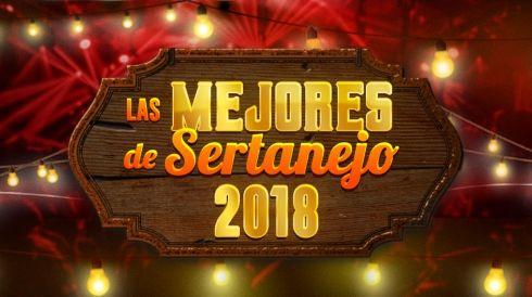 Las mejores de sertanejo 2018