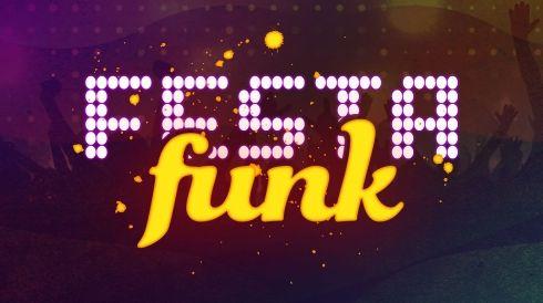 Festa funk