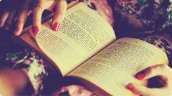 Concentrando na leitura