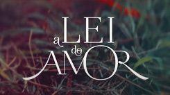 Novela A Lei do Amor (trilha sonora)