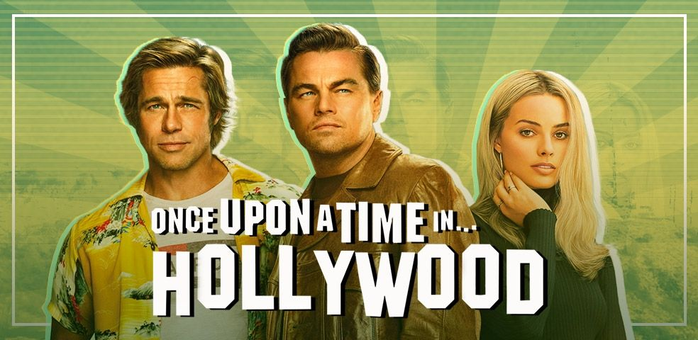 Once Upon a Time In...Hollywood (soundtrack)