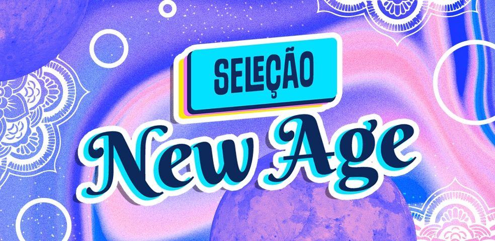 Seleção new age