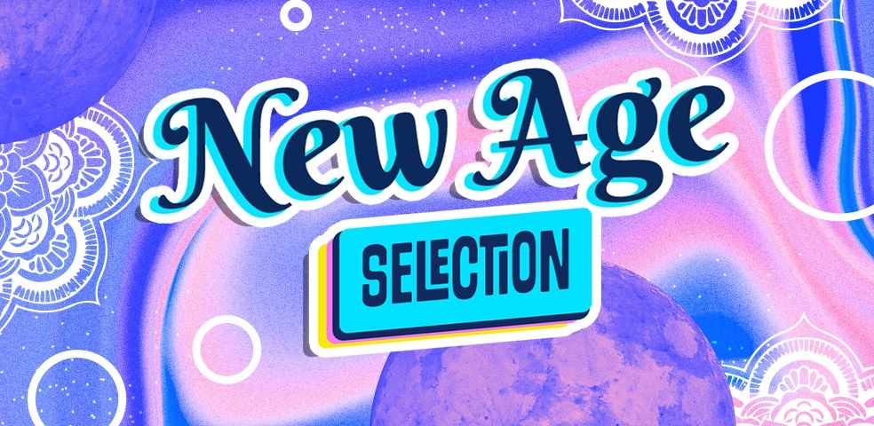 New age selection