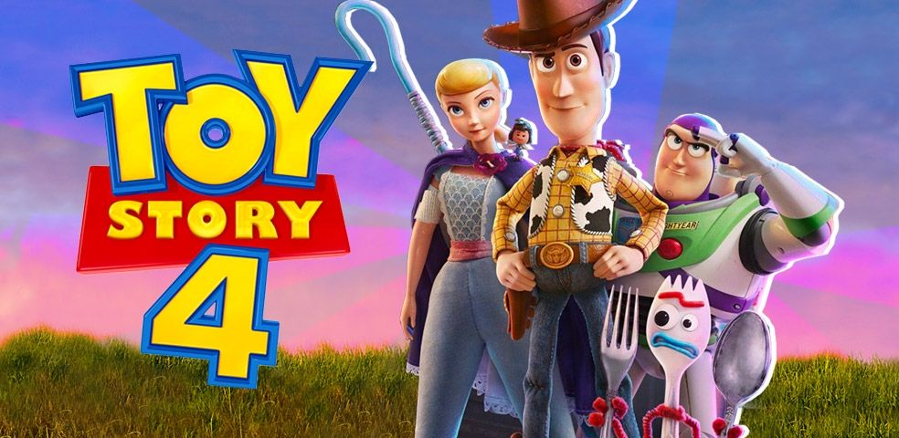 Toy Story 4 (trilha sonora)