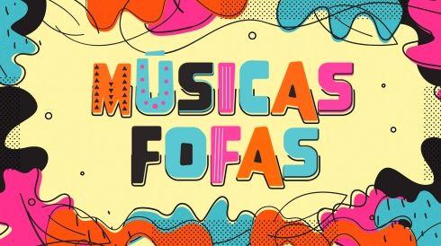 Músicas fofas