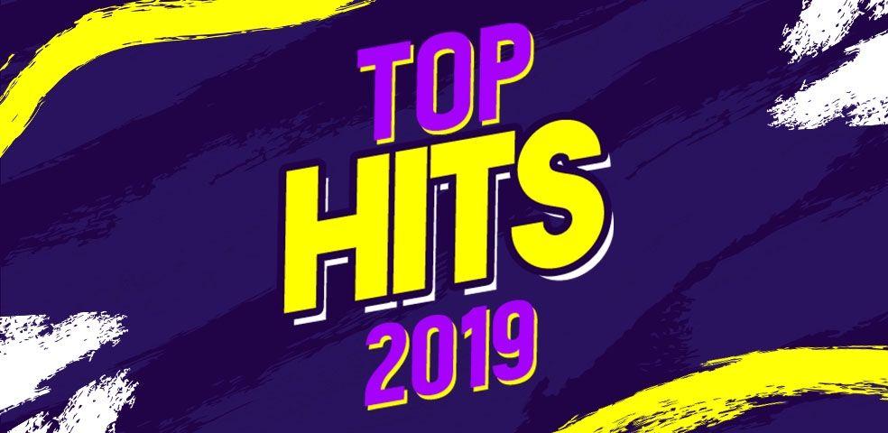 Top hits 2019