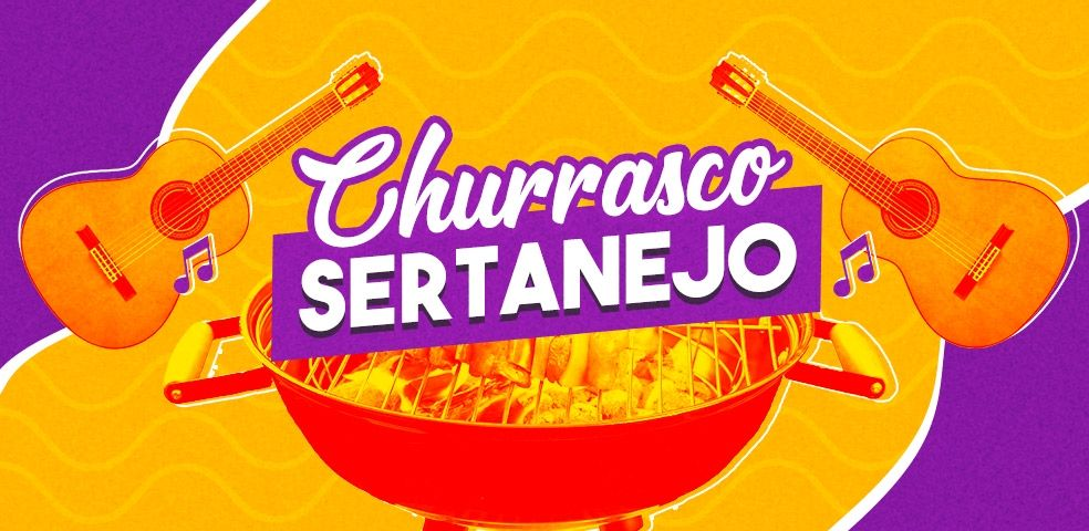 Churrasco sertanejo