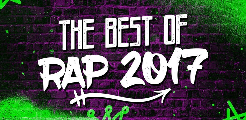 The best of rap 2017
