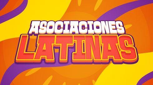 Asociaciones latinas