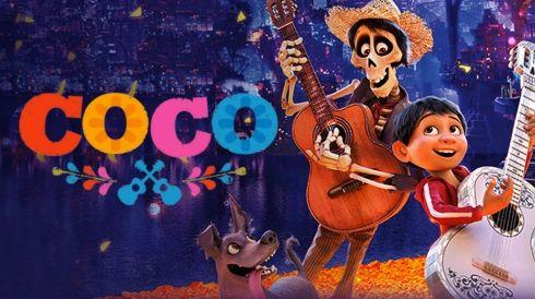 Coco (banda sonora)