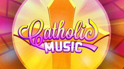 Catholic music