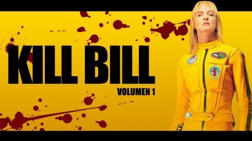 Kill Bill: Volumen 1 (banda sonora)