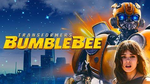 Bumblebee (banda sonora)