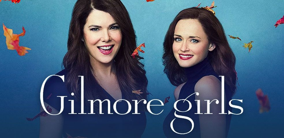Gilmore Girls (banda sonora) - Playlist - LETRAS.COM