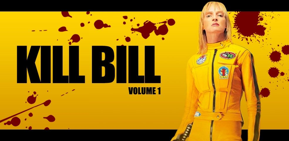 Kill Bill: Volume 1 (sountrack)