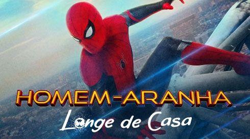 Homem-Aranha: Longe de Casa (trilha sonora)