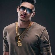 Hungria Hip Hop + Oriente + Filipe Ret