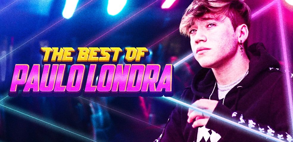 The best of Paulo Londra