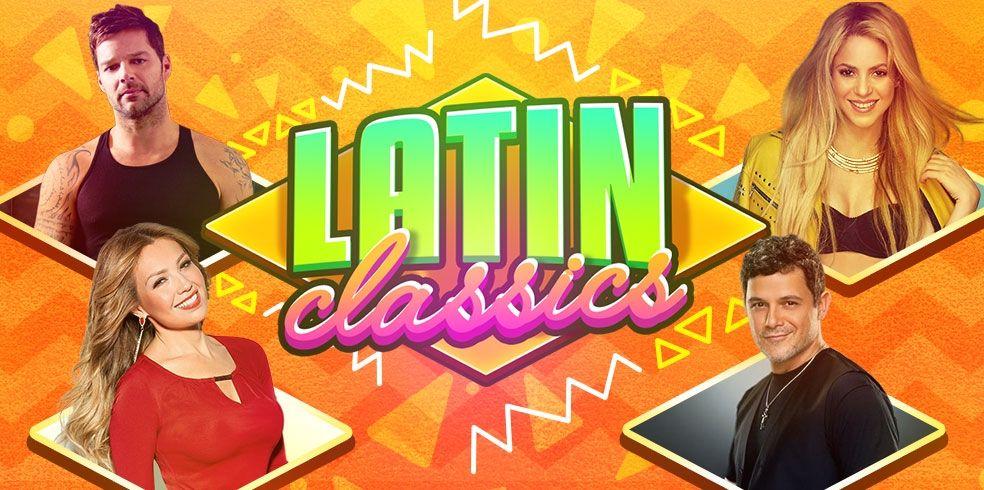 Latin classics