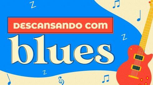 Ouvir Música - Blues