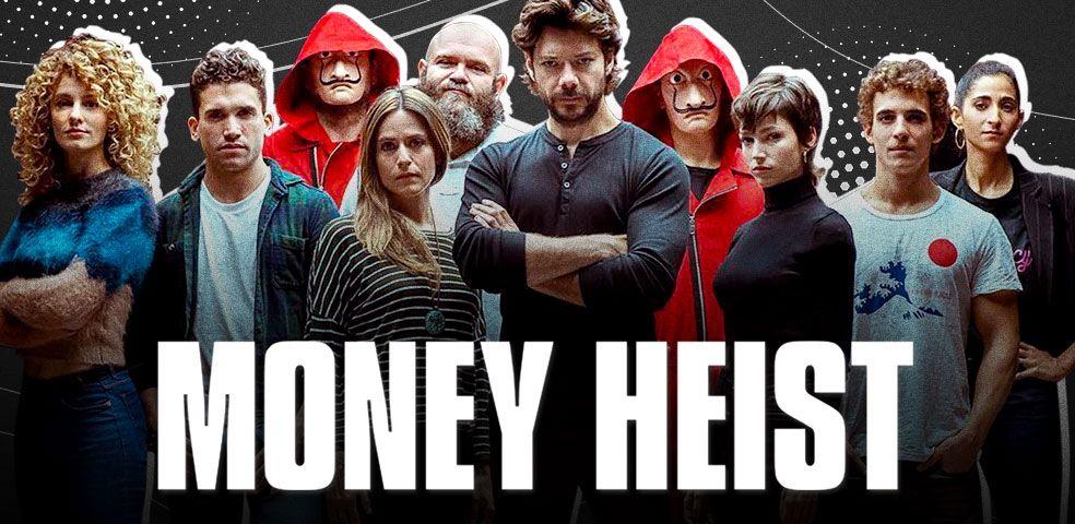 Money Heist (soundtrack)