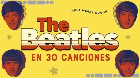 The Beatles Letras Com 411 Canciones