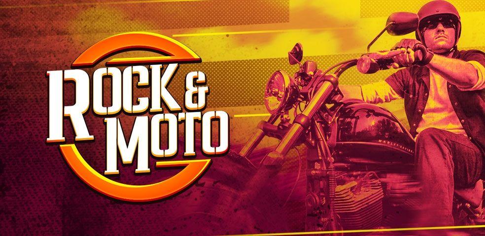 Rock & moto