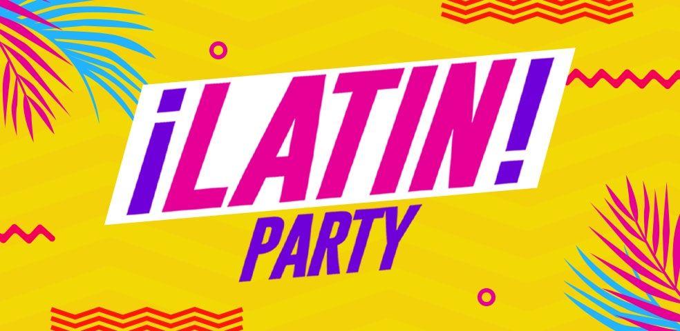 Latin party