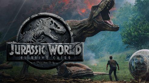 Jurassic World: El Reino Caído (banda sonora)