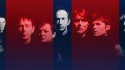 Seleção britpop Oasis, Blur, The Verve, Pulp.