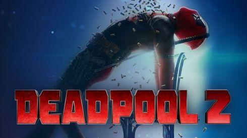 Deadpool 2 (trilha sonora)