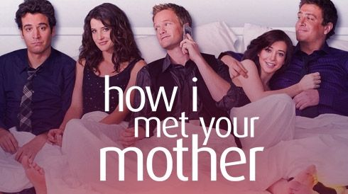 How I Met Your Mother (soundtrack)
