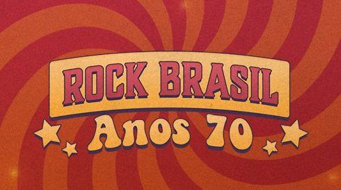 Rock Brasil anos 70
