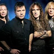 Black Sabbath + Iron Maiden + Metallica