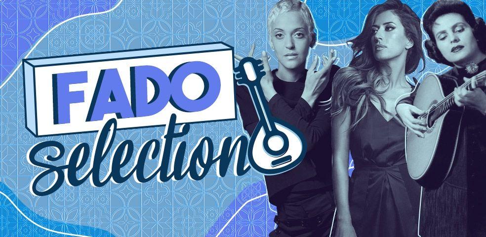 Fado selection