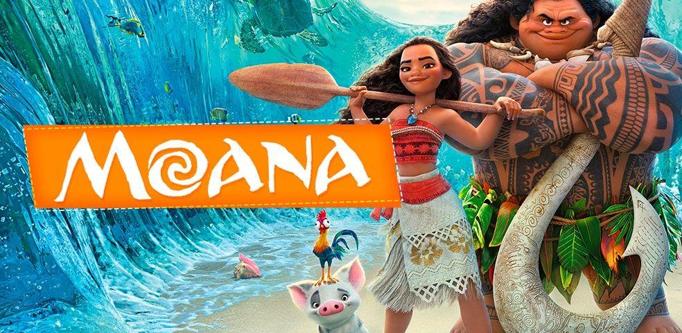 Moana (trilha sonora)