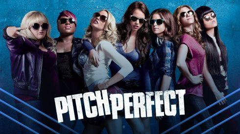 Pitch Perfect (banda sonora)