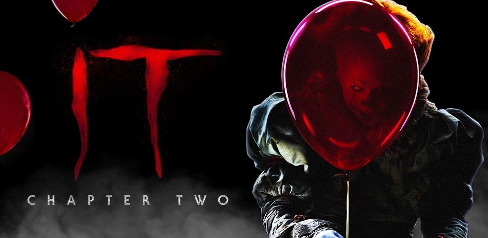 It: Chapter Two (soundtrack)