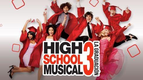 High School Musical 3: La Graduación (banda sonora)