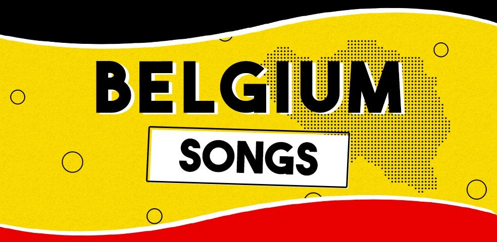 Belgium songs