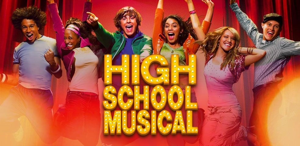 High School Musical (banda sonora)