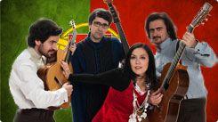 Músicas de Portugal