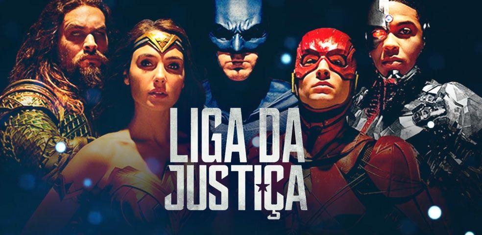 Liga da Justiça (trilha sonora)
